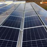 CO2 Einsparung durch Photovoltaik